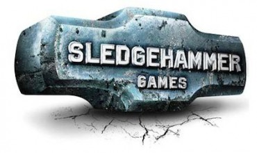Sledgehammer Games unveil new studio logo