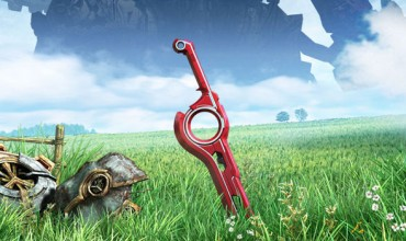 Nintendo asks for your vote in deciding Xenoblade Chronicles' Cover Art