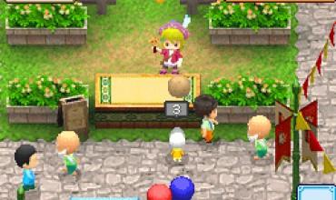 First screenshots for Harvest Moon: Grand Bazaar released
