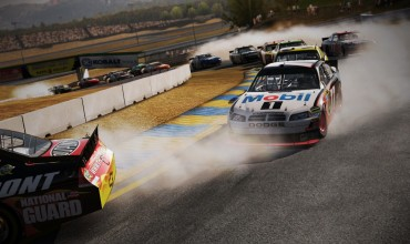 NASCAR The Game 2011 receives release date, two new trailers