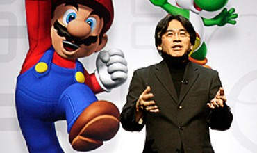 Nintendo detail E3 2011 Press Conference