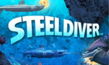 Steel Diver was originally set to be a Nintendo DSiWare title