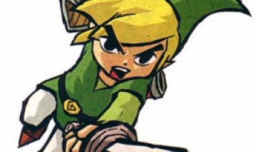 Miyamoto admits that some fans hate Toon Link