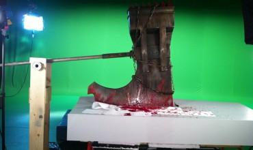 Capcom tease Resident Evil 'War on Horror'