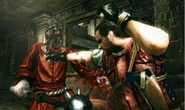 UK release date confirmed for Resident Evil: The Mercenaries 3D