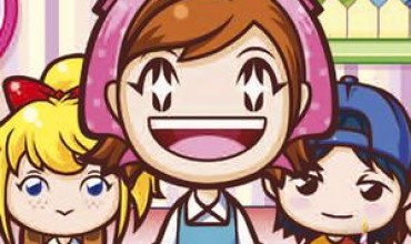 Cooking Mama 4: Kitchen Magic announced for Nintendo 3DS