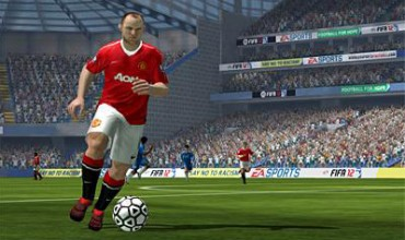 FIFA 12 3D to feature SpotPass support, but no StreetPass