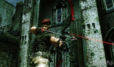 Resident Evil: The Mercenaries 3D set for European release in July
