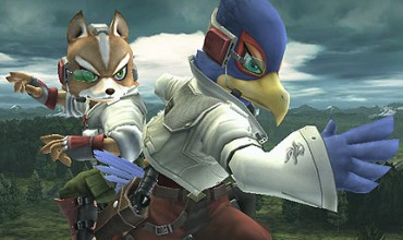 Star Fox 64 3D features 3DS, N64 and Battle modes