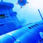 Steel Diver Review Header
