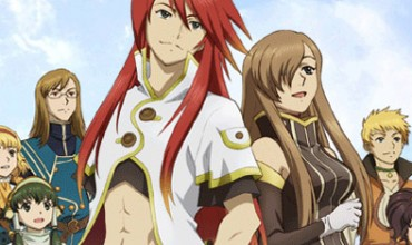 Rumour: Tales of the Abyss 3D set to release across Europe in Spring 2012