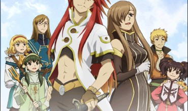 Tales of the Abyss receives new 'Rise from the Abyss' trailer