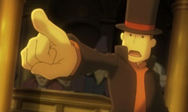 Level-5 and DeNA collaborate to produce Professor Layton Royale