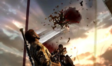 """Itagaki: """"There's always the possibility"""" Devil's Third may release on Wii U"""