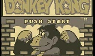 Donkey Kong smashes onto Nintendo eShop today