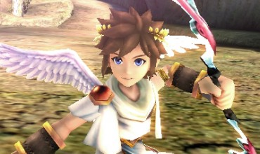 New Kid Icarus: Uprising screenshots and trailer