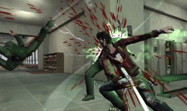 No More Heroes 3 to see Wii U release
