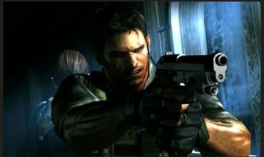 Capcom reveal alternate costumes for Resident Evil: The Mercenaries 3D