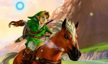 """The Legend of Zelda: Ocarina of Time 3D – """"The Legend Inside"""" trailer"""