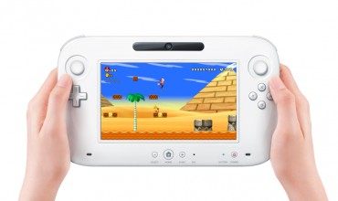 Nintendo release Wii U technical specification