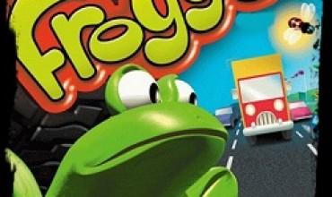 Konami announce Frogger 3D