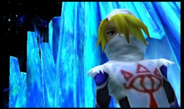 Nintendo release further The Legend of Zelda: Ocarina of Time 3D screens