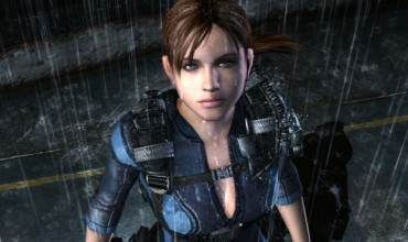 """Capcom would """"love"""" to develop a Resident Evil title for Wii U"""