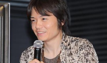 "Sakurai: ""We really shouldn't have announced"" Super Smash Bros. for Wii U and Nintendo 3DS yet"