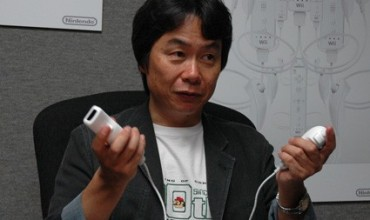 """Miyamoto: Wii U """"will have a great deal of appeal for its online connectivity"""""""