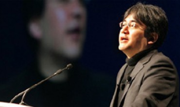 """Iwata: Nintendo are """"still researching"""" plausibility of entering mobile phone space"""