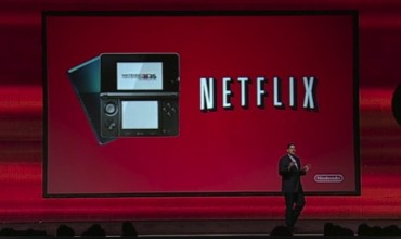 Netflix now available to Nintendo 3DS owners across United States and Canada