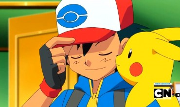 Nintendo set up The Pokémon Adventure Camp for GuilFest