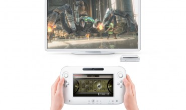 Iwata: Wii U is capable of 3D output but won't be a focus for Nintendo