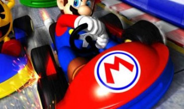 Super Mario 3D Land and Mario Kart 7 set for Christmas