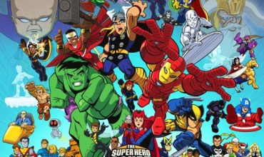 Marvel Super Hero Squad series heads to Nintendo 3DS and uDraw GameTablet