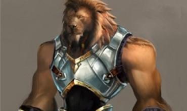 Square Enix introduce Heroes of Ruin's 'Vindicator'
