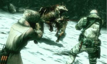 Resident Evil: Revelations receives further trailer
