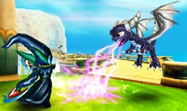Skylanders Spyro's Adventure Nintendo 3DS screens and details
