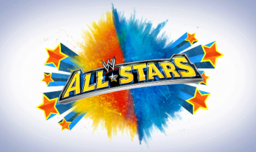 WWE All Stars revealed for Nintendo 3DS