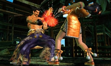 Tekken 3D Prime Edition to include Blood Vengeance film