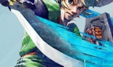 The Legend of Zelda: Skyward Sword dated for Europe