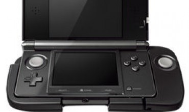 Nintendo formally announce Nintendo 3DS Slide Pad Expansion