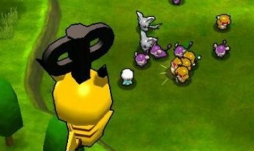 Nintendo announce Super Pokémon Rumble release date for Europe