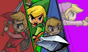 The Legend of Zelda: Four Swords Anniversary Edition receives release date