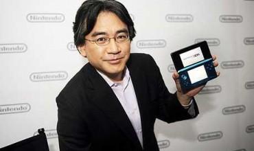 Iwata: Nintendo sacrificing profits to boost 3DS audience