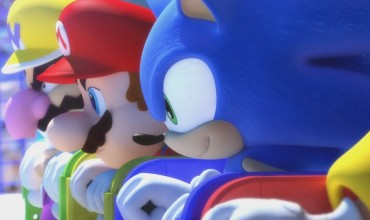 Nintendo announce Mario & Sonic bundle including Blue Wii
