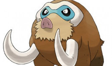 Claim your free Mamoswine for Pokémon Black/White
