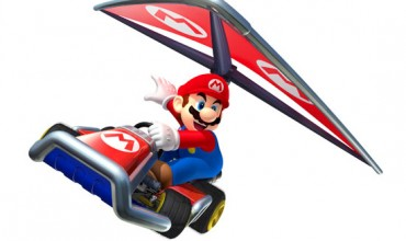 New playable characters revealed for Mario Kart 7