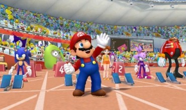 Mario & Sonic at the London 2012 Olympic Games receives 'London Party' trailer