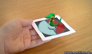 Nintendo release Pokédex 3D update